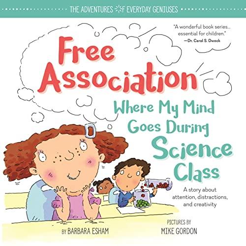 Free Association Where My Mind Goes During: Barbara Esham