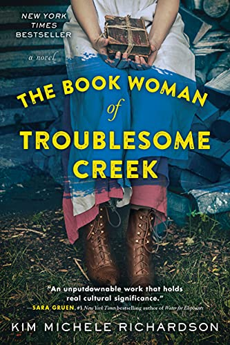 9781492671527: The Book Woman of Troublesome Creek: A Novel