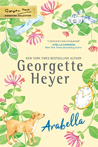 9781492677635: Arabella (Georgette Heyer Signature Collection)