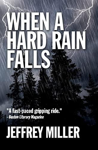 9781492700890: When A Hard Rain Falls