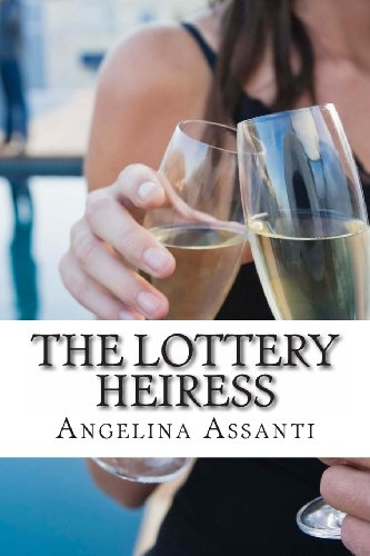 9781492702115: The Lottery Heiress: (Large Print)