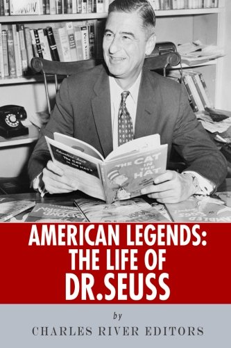 9781492704898: American Legends: The Life of Dr. Seuss