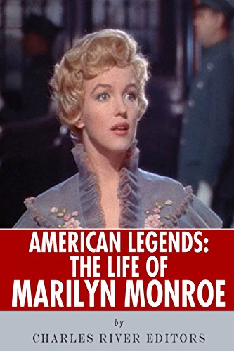 9781492705734: American Legends: The Life of Marilyn Monroe
