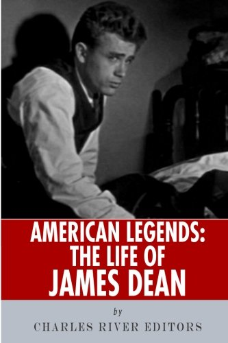 9781492706014: American Legends: The Life of James Dean