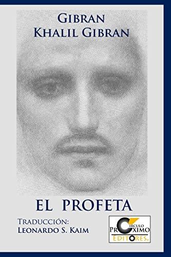 9781492714408: El Profeta (Spanish Edition)