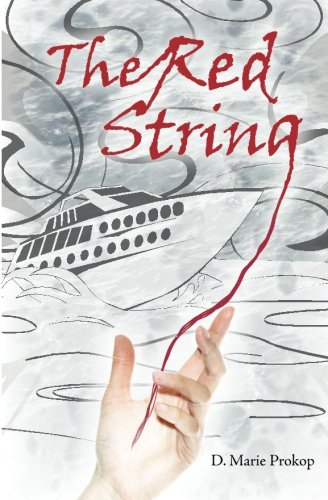 The Red String: The Days of the: Prokop, D. Marie