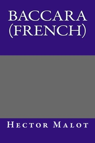 9781492721871: Baccara (French) (French Edition)
