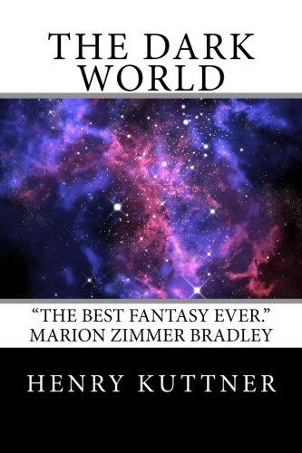 9781492724483: The Dark World