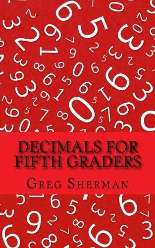 9781492732327: Decimals for Fifth Graders