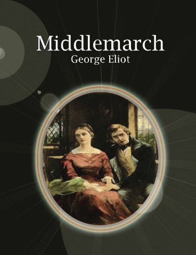 9781492742258: Middlemarch