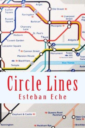 9781492744153: Circle Lines