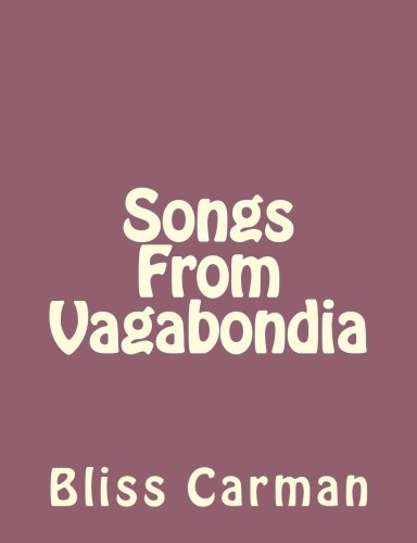 9781492746089: Songs From Vagabondia