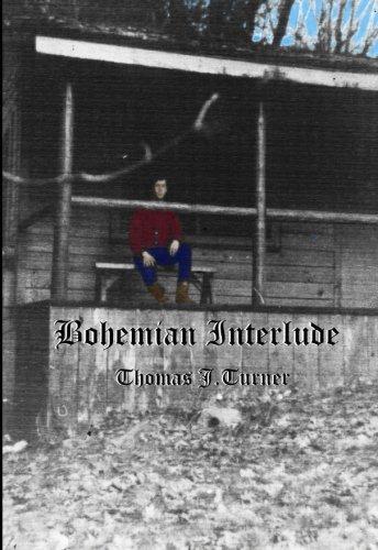 Bohemian interlude: Turner, Mr. Thomas J