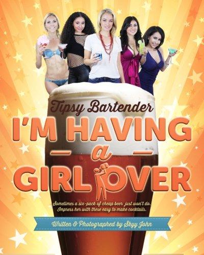 9781492751700: Tipsy Bartender