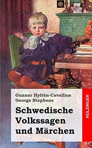 9781492754077: Schwedische Volkssagen und Märchen