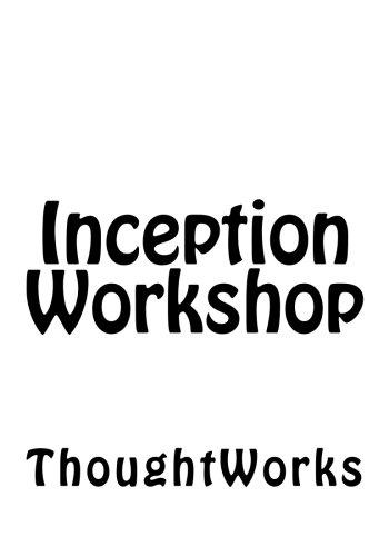 9781492755180: Inception