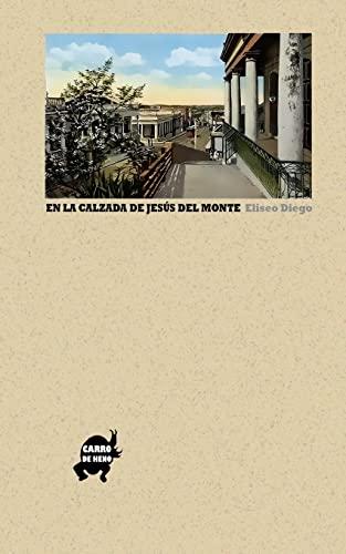 9781492755357: En la calzada de Jesús del Monte (Spanish Edition)