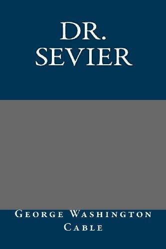 9781492755418: Dr. Sevier