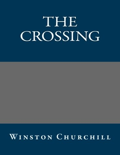 9781492755937: The Crossing