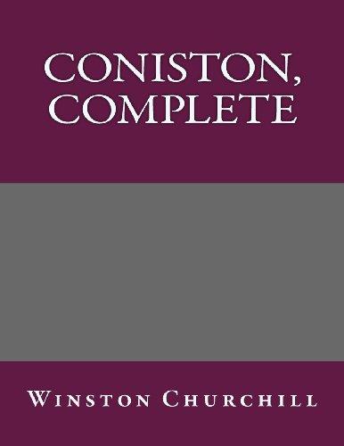9781492755951: Coniston, Complete