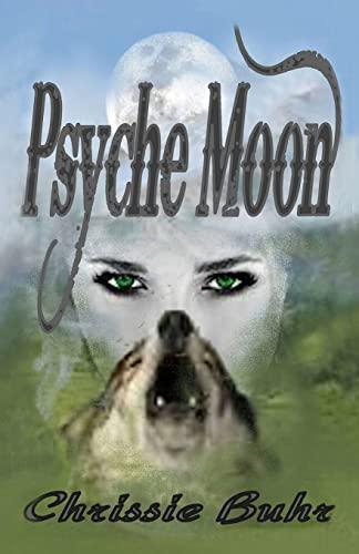 9781492760207: Psyche Moon (Volume 1)