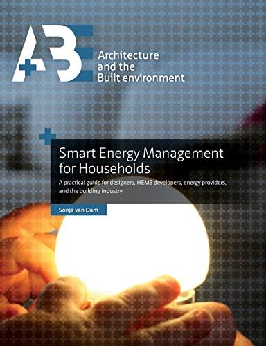 Smart Energy Management for Households: a practical: van Dam, Sonja