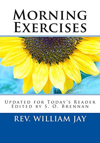 9781492766506: Morning Exercises: Updated for Today's Reader
