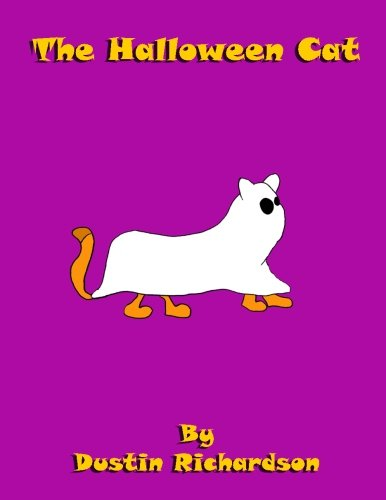 The Halloween Cat: Dustin Richardson