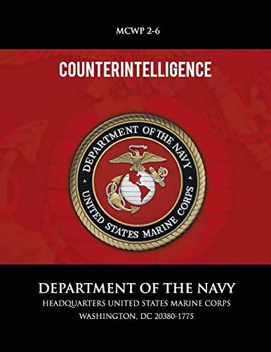9781492769309: Counterintelligence