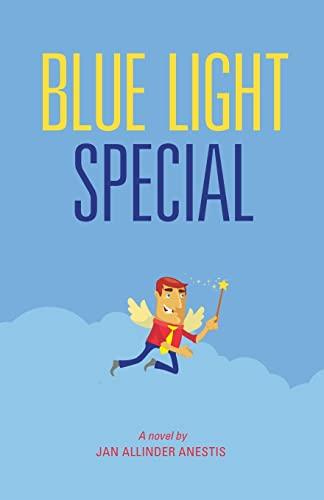 9781492772187: Blue Light Special