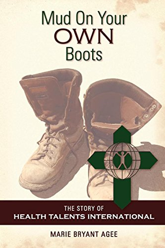 Mud on Your Own Boots: The Story: Agee, Marie Bryant