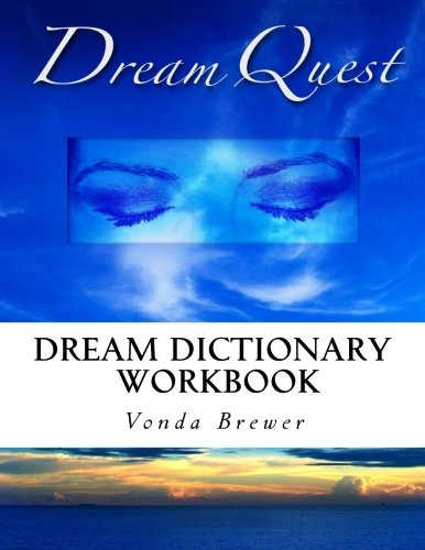 9781492777038: Dream Quest: Dictionary  Workbook