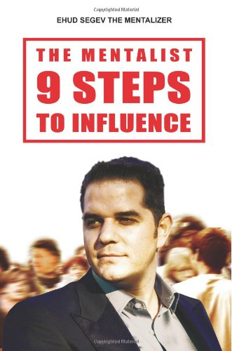 9781492779193: The Mentalist 9 Steps to Influence