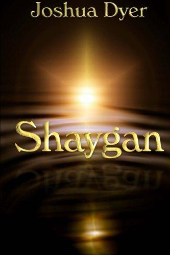 9781492779216: Shaygan