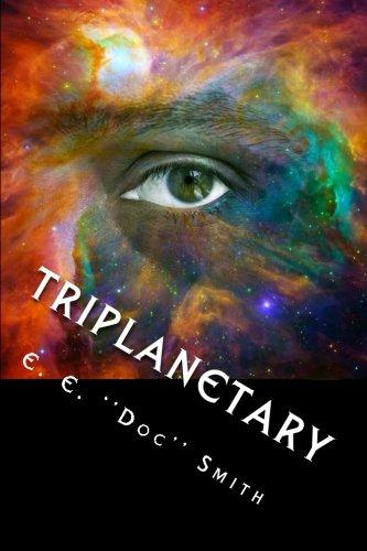 9781492783756: Triplanetary