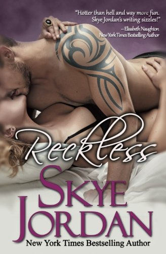 Reckless: Volume 1 (Renegades): Jordan, Skye
