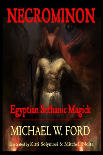 9781492789260: Necrominon: Egyptian Sethanic Magick
