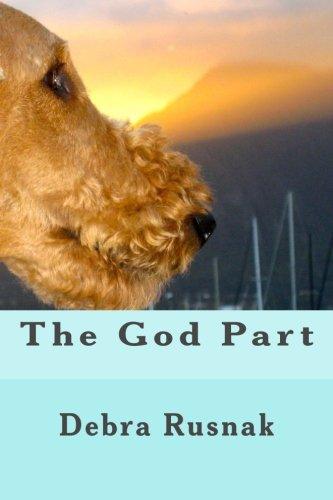 9781492790389: The God Part