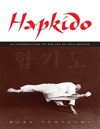 9781492790495: Hapkido: An Introduction to the Art of Self-Defense