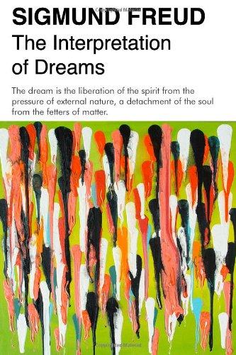 9781492793083: The Interpretation of Dreams
