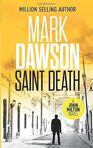 9781492794394: Saint Death: 3 (John Milton)