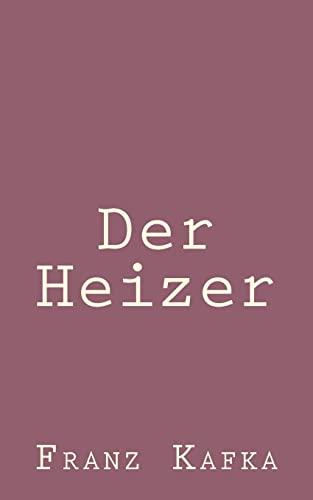 9781492794813: Der Heizer