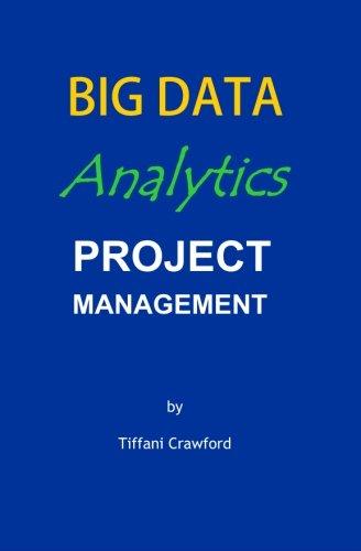 9781492795391: Big Data Analytics Project Management