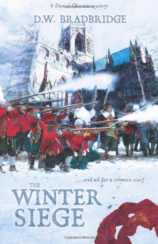 9781492795711: The Winter Siege