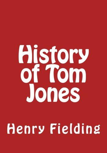 9781492796053: History of Tom Jones by Henry Fielding
