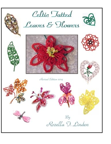 9781492796992: Celtic Tatted Leaves and Flowers