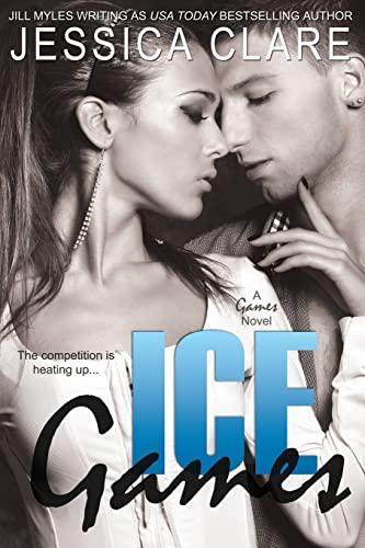 9781492803294: Ice Games (A Games Novel) (Volume 3)