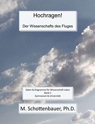 9781492806264  Hochragen  Der Wissenschafts Des Fluges