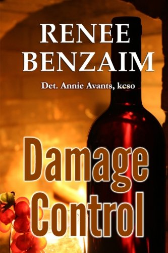 9781492816522: Damage Control (Det. Annie Avants, KCSO)
