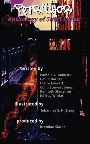 9781492823063: Petrichor: Anthology of Short Verse